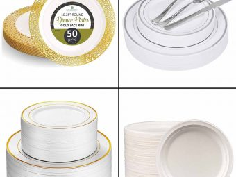 11 Best Disposable Plates To Buy In 2021