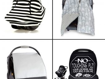 11 Best Infant Car Seat Covers In 2021