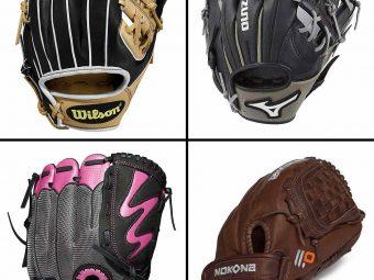 11 Best Infield Gloves To Buy In 2021