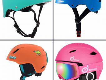 11 Best Kids Ski Helmets To Buy In 2021