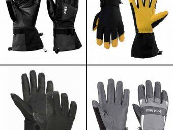 11 Best Mountaineering Gloves In 2021