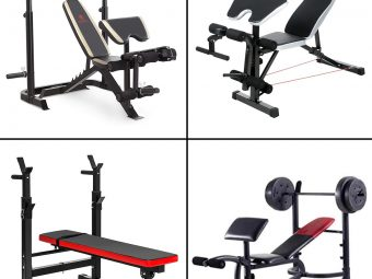 11 Best Weight Bench and Racks In 2021