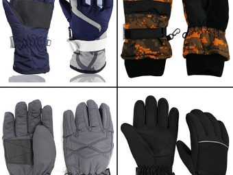 11 Best Winter Gloves For Kids In 2021