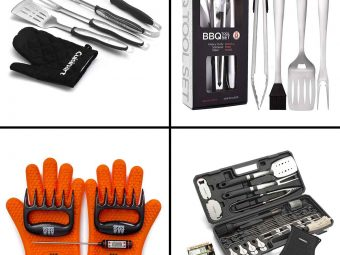 13 Best BBQ Tools To Buy In 2021