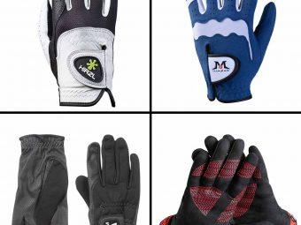 13 Best Golf Rain Gloves To Buy In 2021