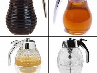 13 Best Honey Dispensers Of 2021