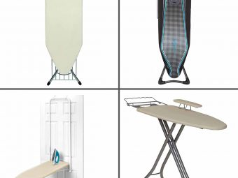 13 Best Ironing Boards To Buy In 2021