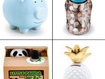 13 Best Piggy Banks To Buy In 2021