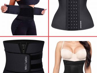 13 Best Slimming Belts For Weight Loss In 2021