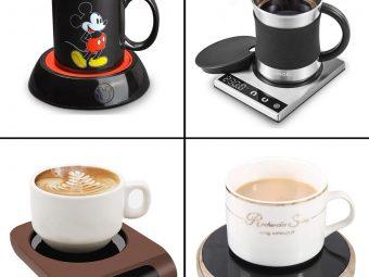 15 Best Mug Warmers To Buy In 2021