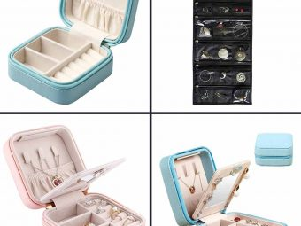15 Best Travel Jewelry Cases To Buy In 2021
