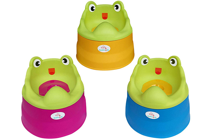 2-in-1 Potty Training Seat
