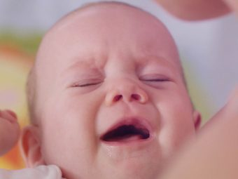 20 Reasons Why Baby Fusses Or Cries While Breastfeeding