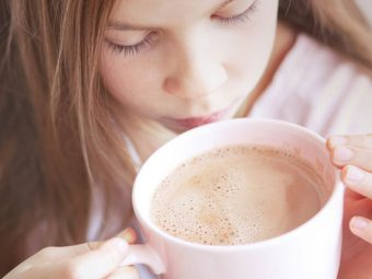 5 Reasons Why Coffee Is Bad For Kids And How It Affects Them