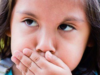 बच्चों का हकलाना (Stammering) कैसे ठीक करें?    Baccho Ka Haklana Kaise Dur Kare