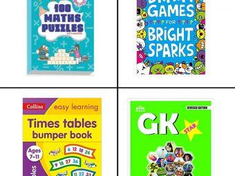 7 साल के बच्चों के लिए 10 सबसे अच्छी एक्टिविटी बुक्स | Best Activity Books To Buy For 7 Year Kid In India