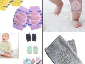 10 बेबी क्रॉलिंग एंटी-स्लिप नी पैड   Best Baby Crawling Knee Pads To Buy In India