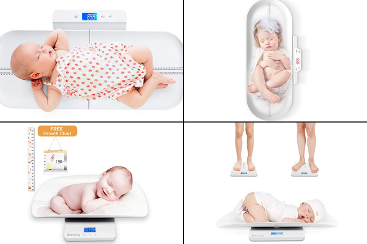 Best Baby Scales To Buy