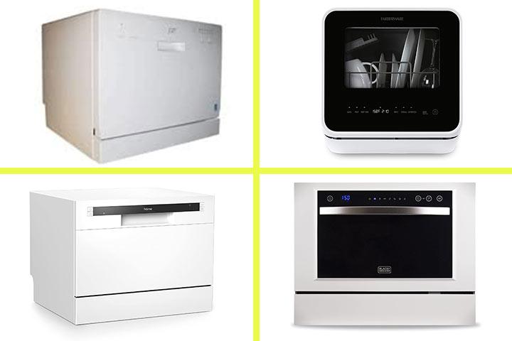 Best Countertop Dishwashers In 2020