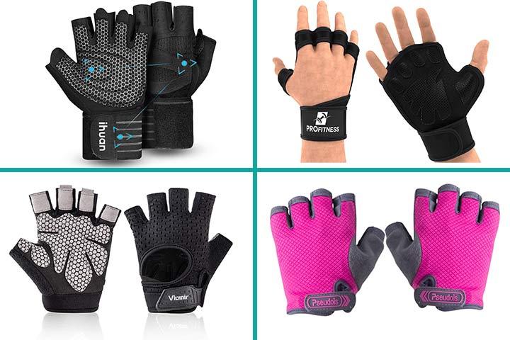 Best CrossFit Gloves To Buy In 2020