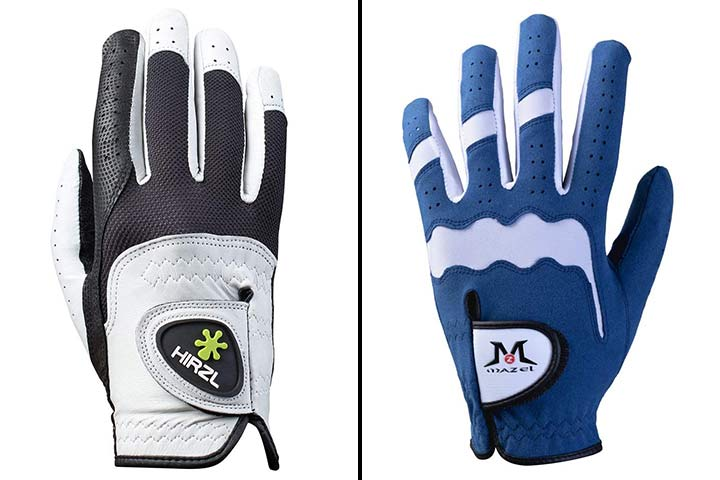 Best Golf Rain Gloves To Buy In 2020