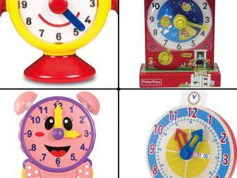 13 Best Teaching Clocks Of 2021