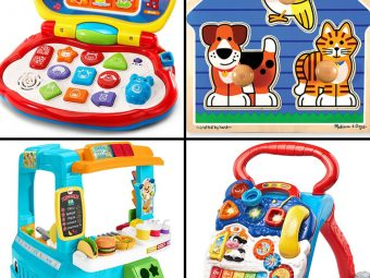 13 Best Toys For 18-Month Old Girls In 2021