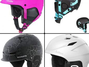 11 Best Women's Ski Helmets Of 2021
