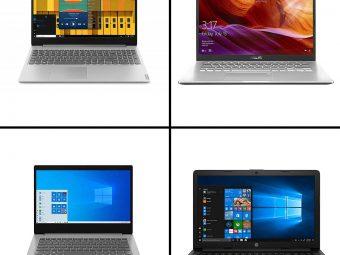 बच्चों की ऑनलाइन स्कूलिंग व पढ़ाई के लिए 10 सस्ते लैपटॉप | Budget Laptop For Kids Online Learning