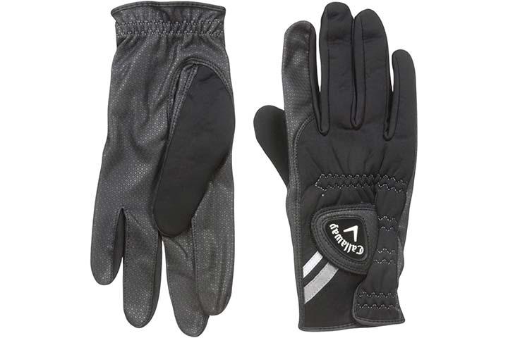 Callaway Men's Thermal Grip Golf Gloves
