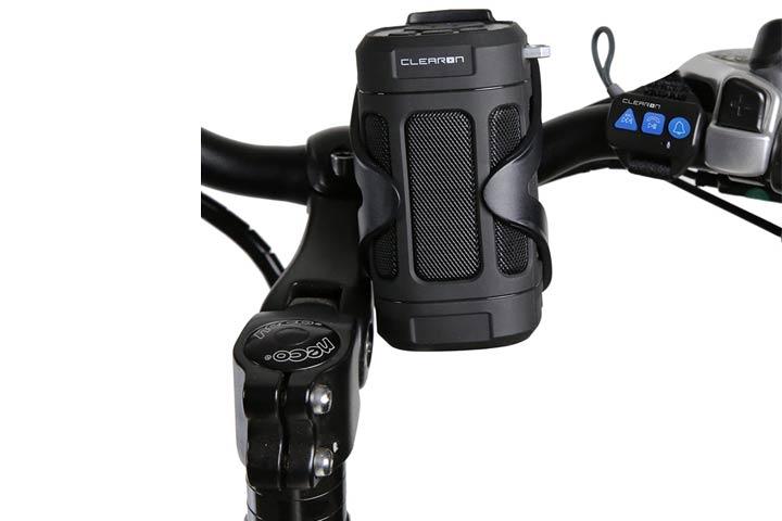 Clearon – Wireless Waterproof Speaker