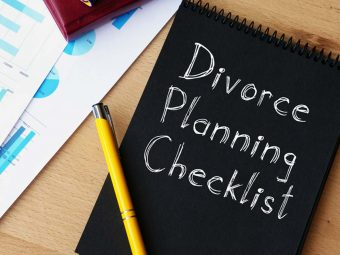 Divorce Checklist: What You Need To Prepare For Your Divorce