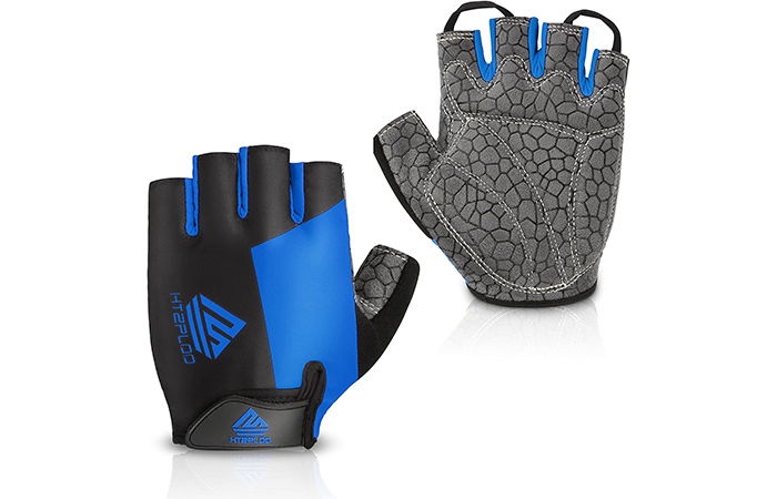 Firelion Cycling Gloves
