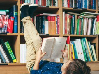 20 Fun Reading Games And  Activities For Kids