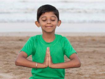 बच्चों के लिए योग के फायदे व 12 आसान योगासन | Importance Of Yoga For Students In Hindi