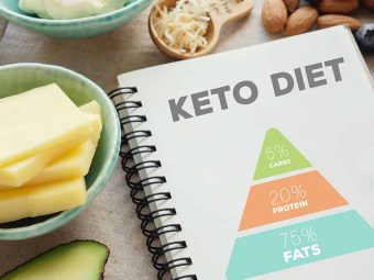 Is Keto Diet Safe For Children And Teens? Things You Should Know