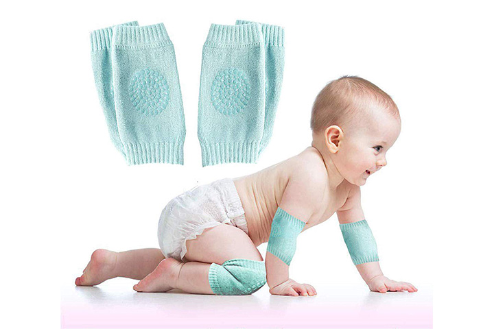 Massive Baby Ni & Elbow Toddler Set