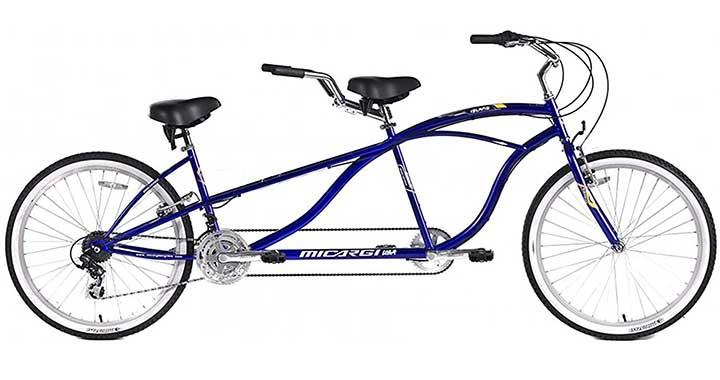 Micargi Island Tandem Bicycle