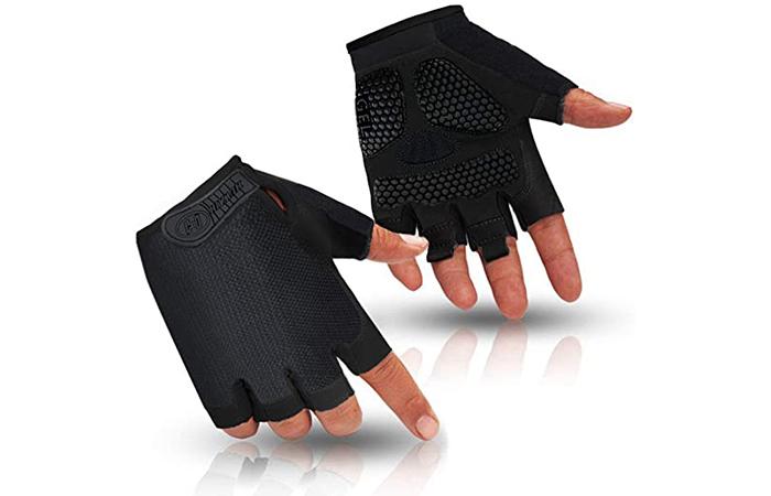 Nicewin Cycling Gloves