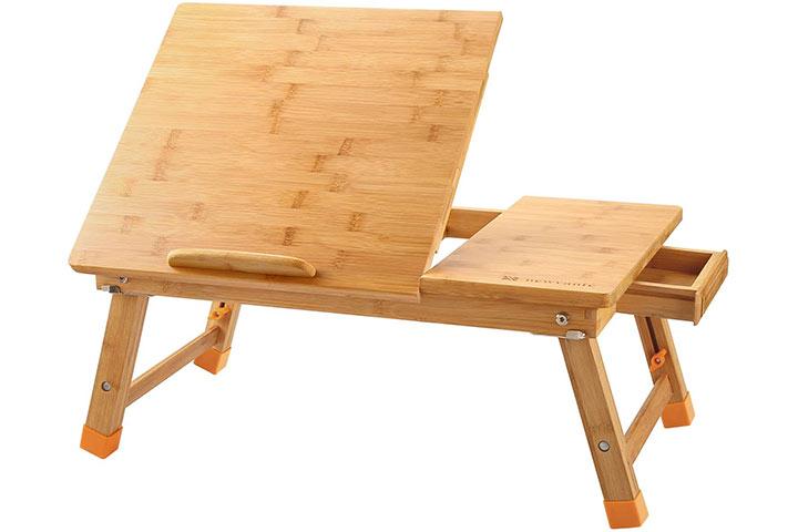 Nnewvante Laptop Desk Table
