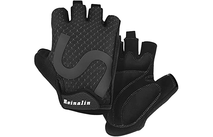QNLYCZY Cycling Gloves