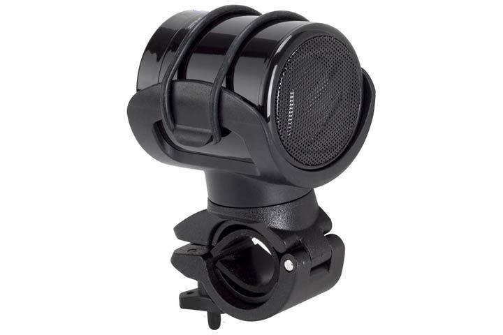 Scosche Boombars Wireless Speaker