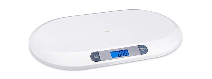 Smart Weigh Digital Baby Scale