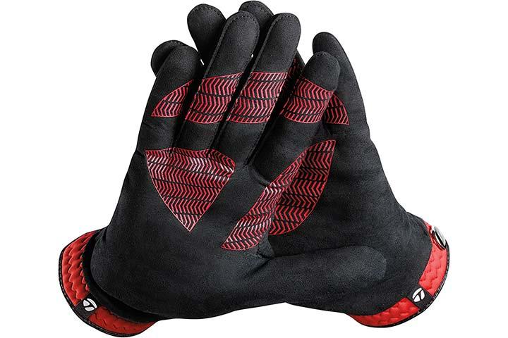 TaylorMade Rain Control Golf Gloves (Pair)