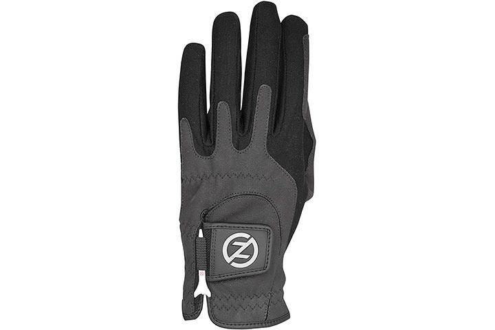 Zero Friction Men's Storm Golf Gloves