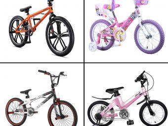 11 Best BMX Bikes To Buy In 2021