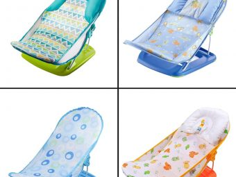 11 Best Baby Bath Seats In India In 2021