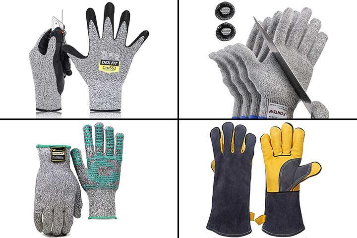 11 Best Cut Resistant Gloves In 2020