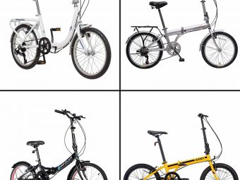 11 Best Folding Bikes To Buy In 2021