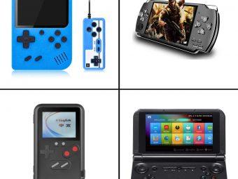 11 Best Handheld Consoles
